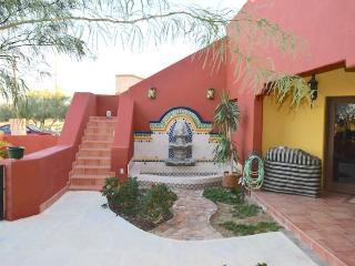 Spectacular 3 bedroom El Dorado Ranch Casa Roja - San Felipe vacation rentals