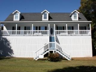 5BD/4BA Folly Beach Home-1 Block off Beach - Folly Beach vacation rentals