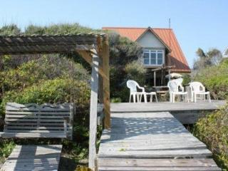 Folly Beach 2BR/2BA Oceanfront Home-Sleeps 6 - Folly Beach vacation rentals