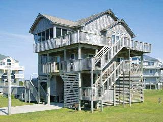 Carolina Breeze - Premium Budget Friendly vacation - Rodanthe vacation rentals