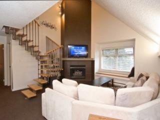 Creekside Lake Placid Lodge beauty. 3 bedroom, 2 full baths 970 sqft - Whistler vacation rentals