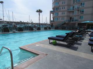 Fully Renovated With Hot Tub and Bay View - Marina del Rey vacation rentals