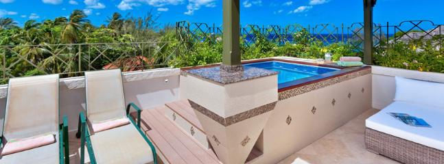 Beacon Hill 305 - The Penthouse Barbados Villa 409 Enjoying Enviable Views Of The Tranquil Sea Nearby. - Mullins Beach vacation rentals