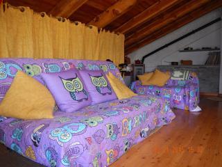 Ampia mansarda in baita di montagna - Oulx vacation rentals