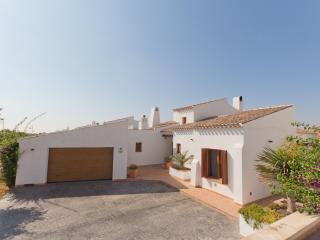 Algaba Villa - Banos y Mendigo vacation rentals
