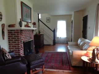 Greater Philadelphia Old House - Moorestown vacation rentals