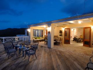 Estate Belvedere, Sleeps 10 - Christiansted vacation rentals