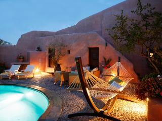 Villa Io, Sleeps 6 - Megalokhorion vacation rentals