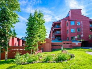 Giant Steps condo Ski in/out #65 - Vernonia vacation rentals