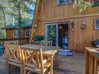 Rustic retreat at Bear Mountain with a convenient location! - Big Bear Lake vacation rentals
