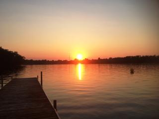 Lakefront Sunset Views House on All Sports Maceday - West Bloomfield vacation rentals