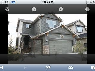 BEAUTIFUL 2 STORY WALKOUT HOME CLOSE TO MOUNTAINS - Cochrane vacation rentals
