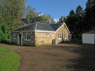Burnbeag Cottage - Loch Lomond and The Trossachs National Park vacation rentals