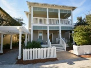 Beach Breeze, Beautiful 4 BR Home in Summers Edge Seagrove Beach - Santa Rosa Beach vacation rentals