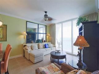Palazzo Condominiums 0302 - Panama City Beach vacation rentals