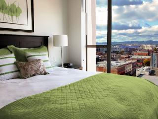 The Monaco Spectacular Suite - Victoria vacation rentals
