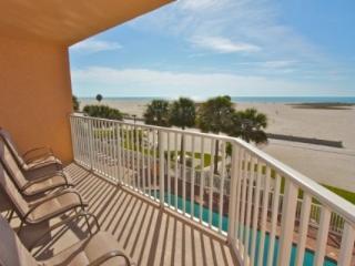 304 - Surf Beach Resort - Treasure Island vacation rentals