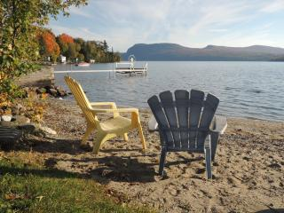 Willoughby Lake  vacation at Green Acres - Westmore vacation rentals