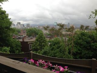 City Views - Boston vacation rentals