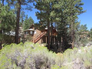#077 Sunrise Retreat - Big Bear Lake vacation rentals