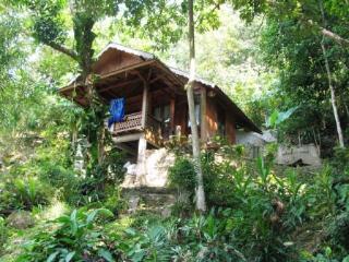 Tranquil Hut - Jungle & River View - Bukit Lawang vacation rentals