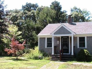 Cape Cod Bayside Vacation Retreat, stroll to beach or village - Brewster vacation rentals