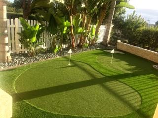 Ultimate Holiday Escape with Putting Greens - Pacific Beach vacation rentals