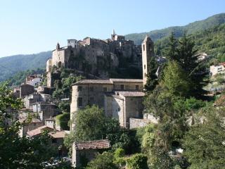 Rustic Liguria - Ceriana vacation rentals