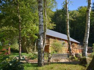 Woodlands Cottage Treignac - Treignac vacation rentals