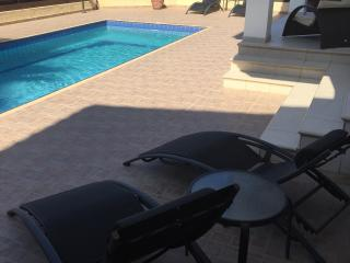 Modern privately owned villa in Emba with pool - Emba vacation rentals