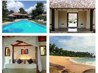 **** MOONHILL - Villa - Tangalle vacation rentals