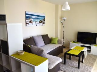 Brand new apartment with free parking&pool - Benidorm vacation rentals