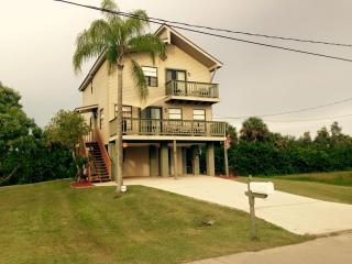 Pirate Harbor Waterviews- Game Room, Wifi, Bikes - Punta Gorda vacation rentals