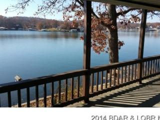 Look Out Point, 5 BR home, 10 mm cove, hot tub - Sunrise Beach vacation rentals