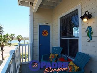 Vitamin Sea is a recently renovated 1 bedroom/1 bath condo at the Beach Club - Corpus Christi vacation rentals
