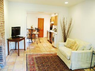 Charming Capitol Hill Apartment! - Washington DC vacation rentals
