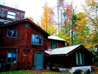 Killington Getaway - 4 Bedroom Cabin Retreat - Killington vacation rentals