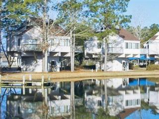 Waterwood Townhouses 2 Weeks!Sept13-27, Only$399WK - New Bern vacation rentals