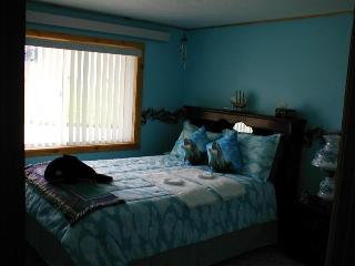 Quaint Dolphin Room in King Mountain B&B - Moore vacation rentals
