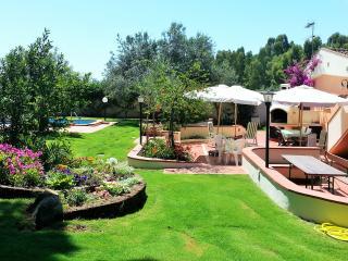 Villa Gilda la casa al mare con piscina privata - Pula vacation rentals