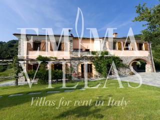 Villa Arbeio 8+6 - La Spezia vacation rentals