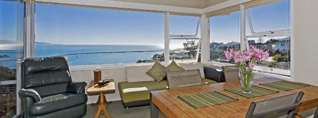 Britannia Heights Nelson Waterfront Holiday Home - New Zealand vacation rentals