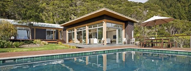 Te Atawhai Luxury Holiday Home Nelson, New Zealand - Nelson vacation rentals