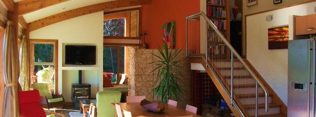 Ti Kouka Eco Home Nelson Holiday House - Nelson vacation rentals