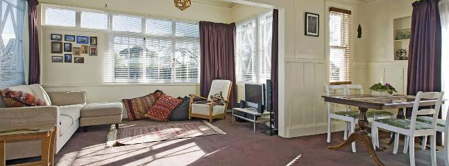 Walk to the Beach - Nelson Family Home in Tahunanui! - Nelson vacation rentals
