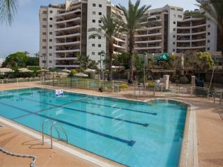 One bedroom with Patio #25 - Ra'anana vacation rentals