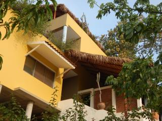 Heavenly Villa Near the Beach - Huatulco vacation rentals