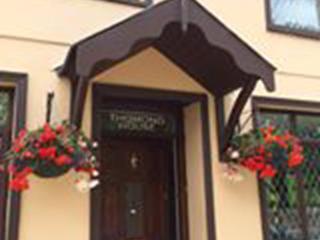 Thomond House - Knocklong vacation rentals