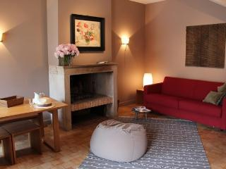 La Cour Lalouette - Le Petit Logis - Chamant vacation rentals