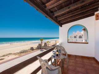 Beach front villa - Rocky Point's best kept secret - Puerto Penasco vacation rentals